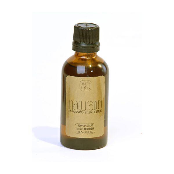 Naturasso eterično ulja