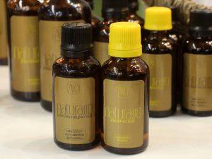 Naturasso japansko ulje i jojoba ulje