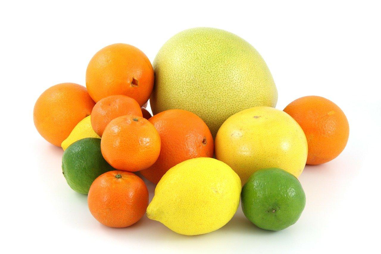 Citrusi kao izvor vitamina C