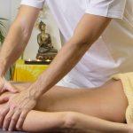 Za masažu kod upalai bolova